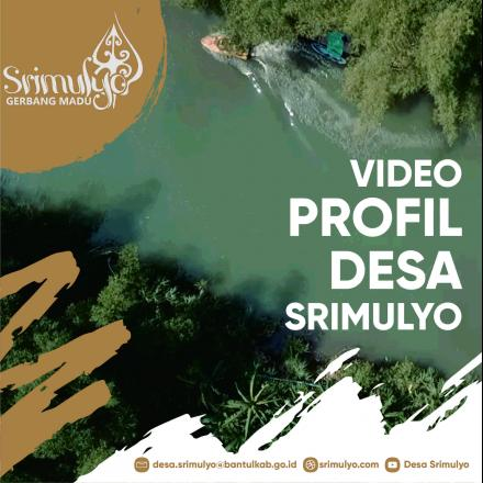 Video Profil Desa Srimulyo