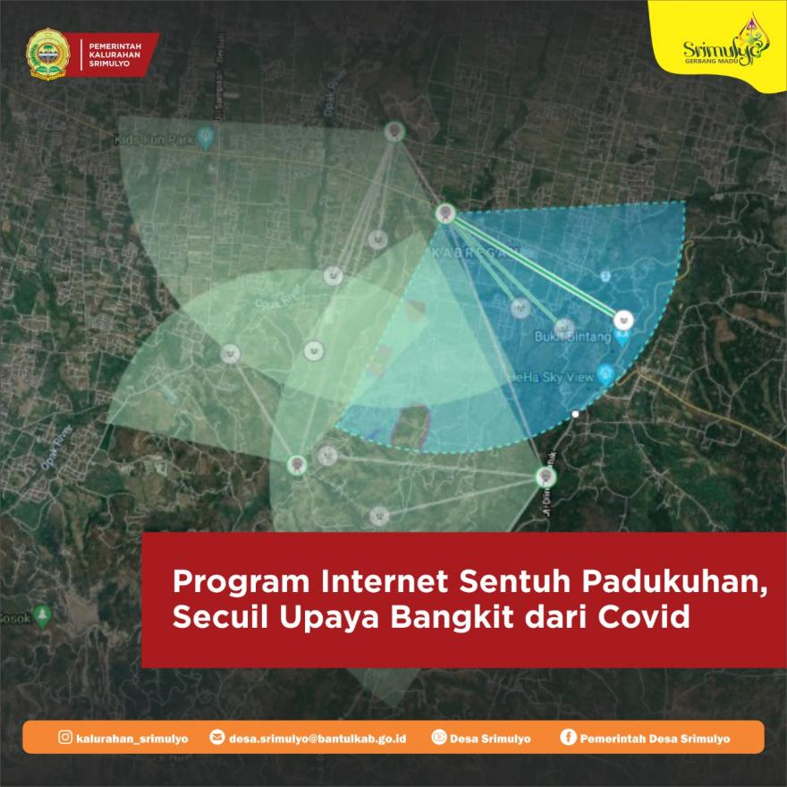 Program Internet Sentuh Padukuhan