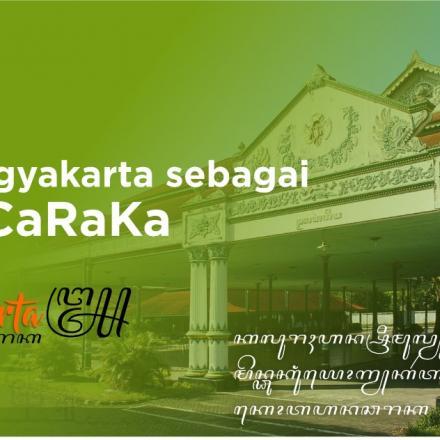Yogyakarta Kota HaNaCaRaKa